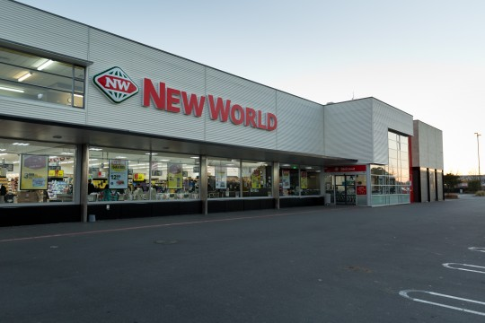 New World Rolleston
