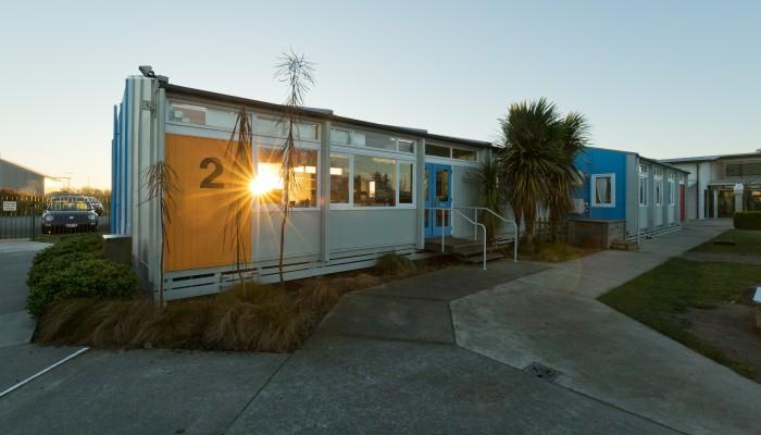 Rolleston Primary