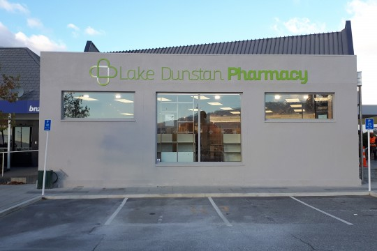 Lake Dunstan Pharmacy