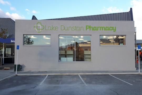 Lake Dunstan Pharmacy