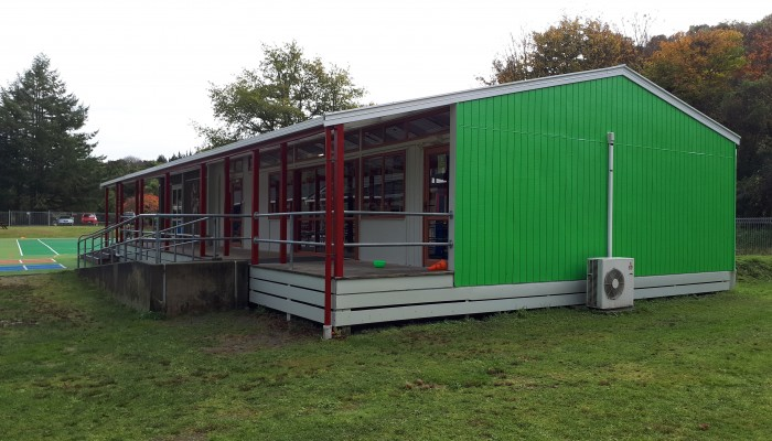 Kaniere School