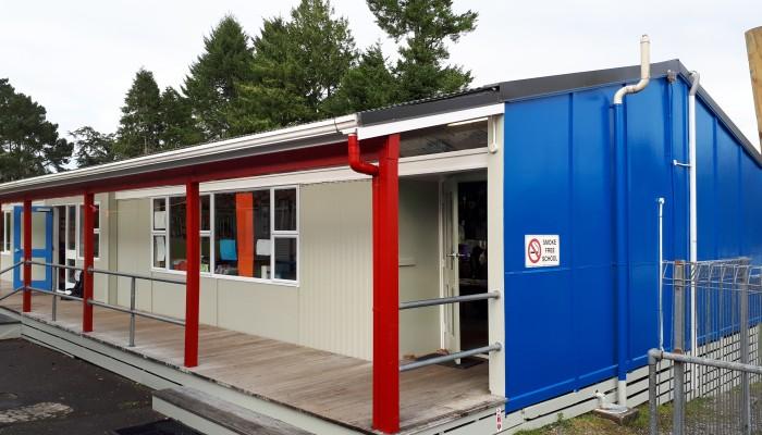 Kaniere-School
