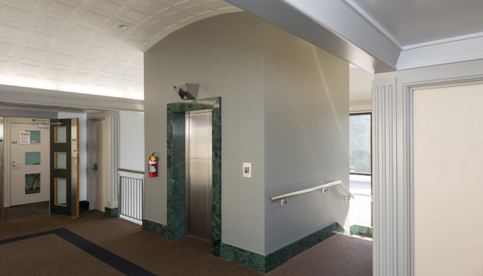 St Georges Hiatt Chamber