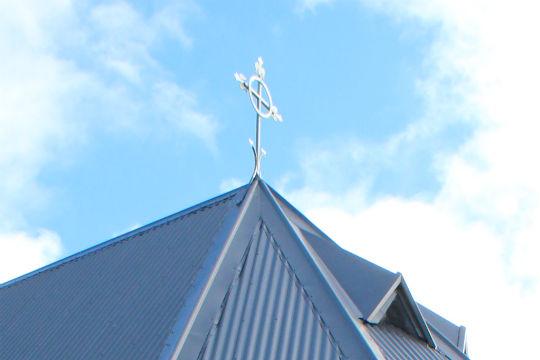 Churches & Community