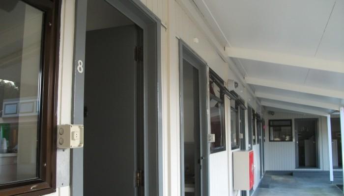 Arohata Womens Prison