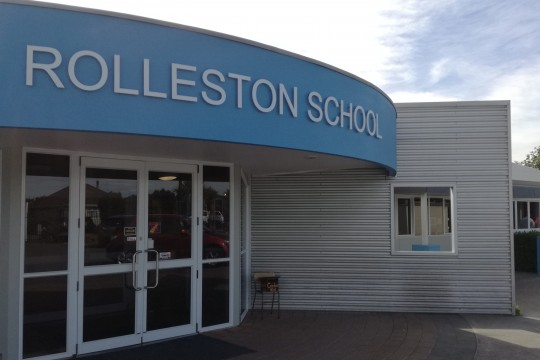 Rolleston Primary