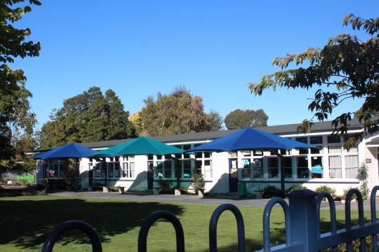 Merrin School