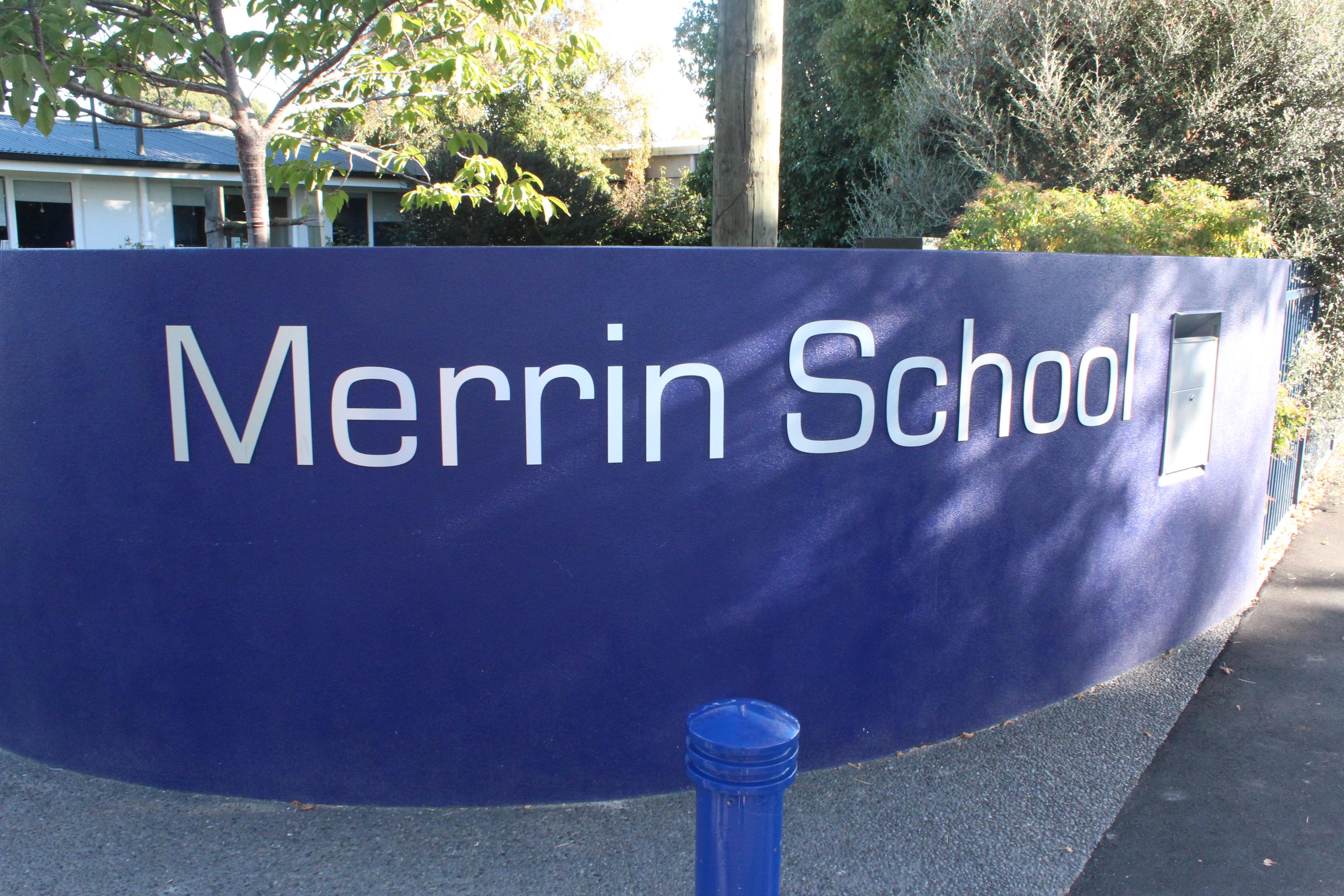 Merrin School A Carus Project