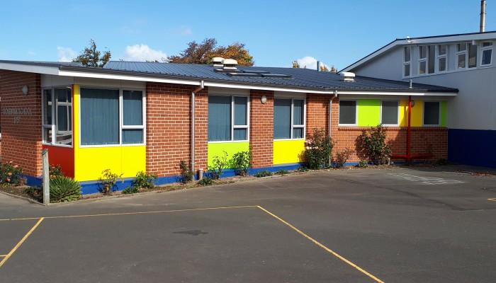 Rosebank School
