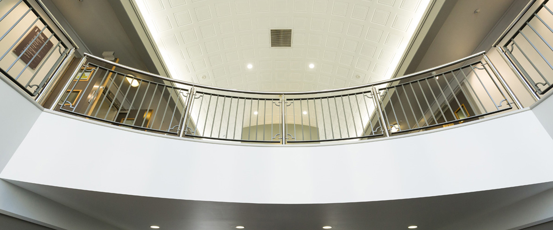 Carus Group Interior Painting at Hospitals