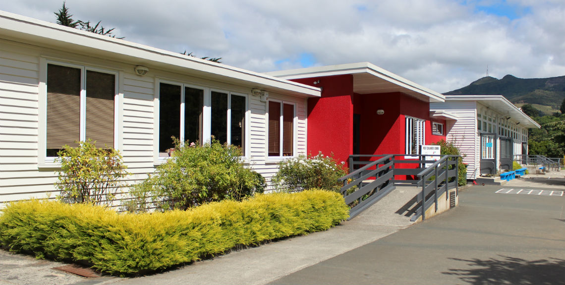 Port Chalmers School A Carus Project