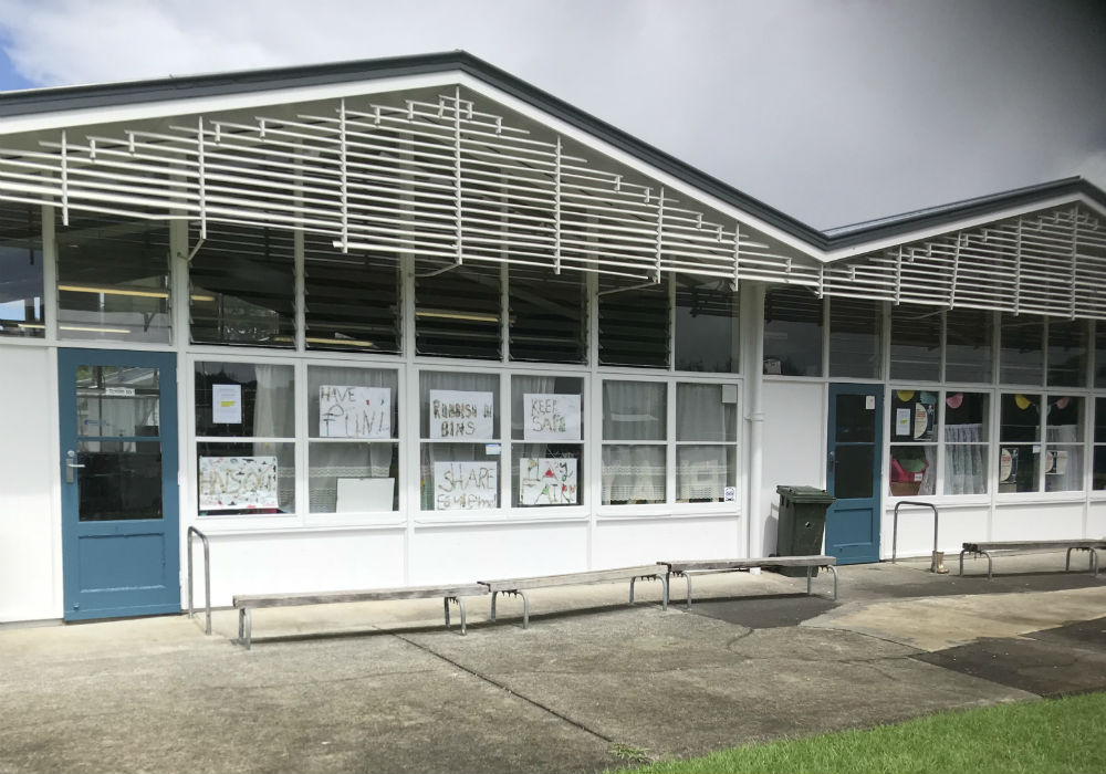 Birkdale North School A Carus Project