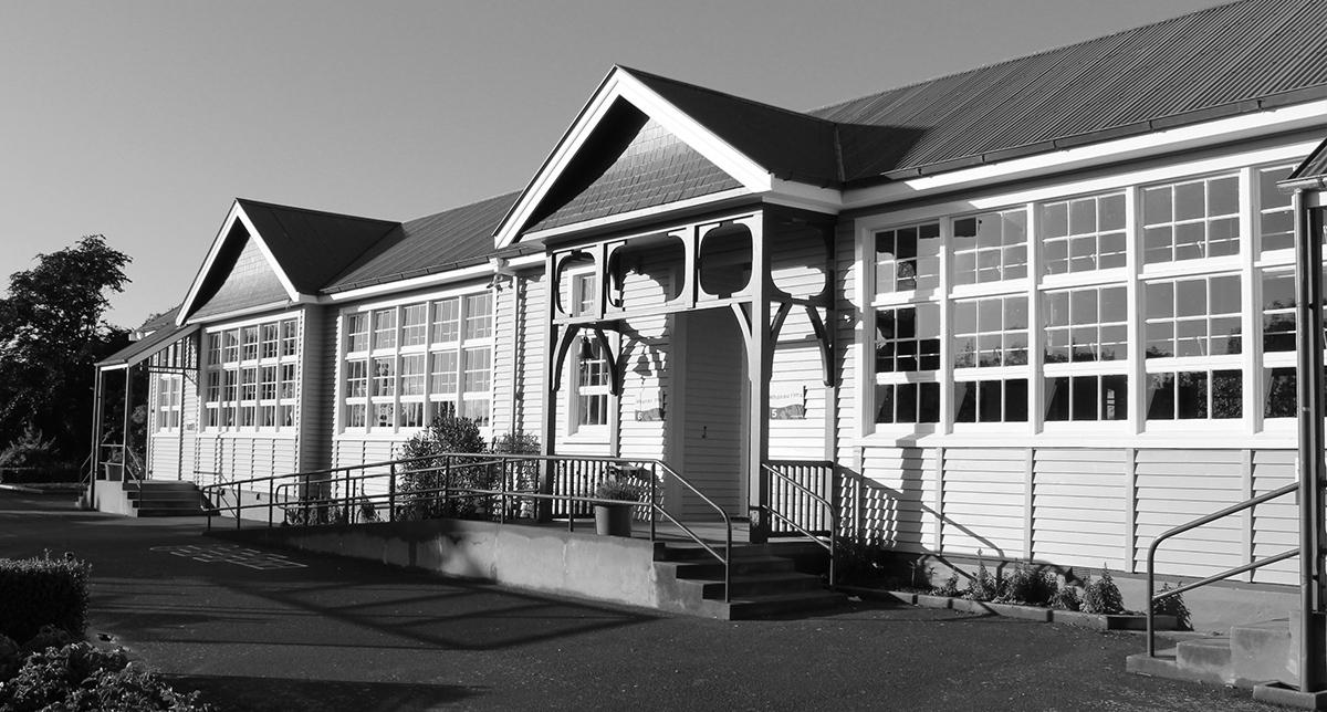 Southbridge School