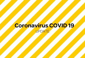 Cornonavirus COVID 19 update